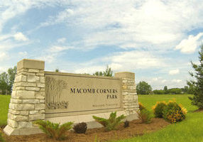 Macomb MI Homes for Sale