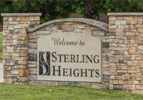 Sterling Heights MI Homes for Sale